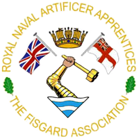 The Badge of The Fisgard Association
