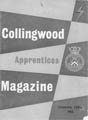 Collingwood Apps Mag Summer1966