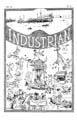 industrian easter 1921