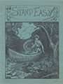Stand Easy Magazine Easter 1934